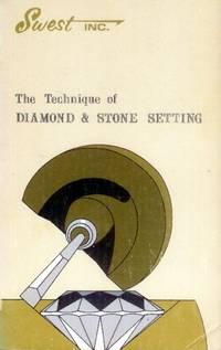 The Technique of Diamond And Stone Setting