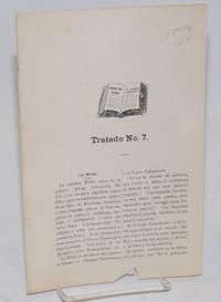 image of Tratado no. 7; La Biblia