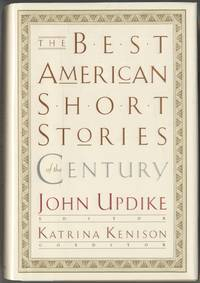 image of The Best American Short Stories of the Century