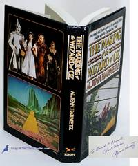 The Making of  the Wizard of Oz: Movie Magic and Studio Power in the Prime  of MGM--and the...