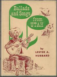 Ballads and Songs from Utah