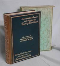 image of Memoria Histórico-Informativa de los Acuerdos entre España y Estados Unidos. Obra patrocinada por American Chamber of Commerce in Spain