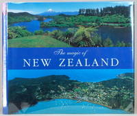 image of THE MAGIC OF NEW ZEALAND