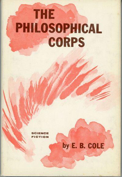 Hicksville, New York: The Gnome Press, 1961. Octavo, cloth. First edition. Novelization of three sto...