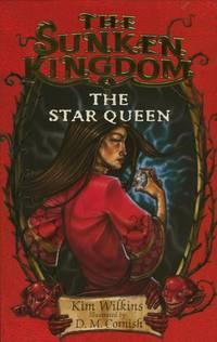 The Sunken Kingdom, Volume 4: The Star Queen