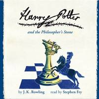 Harry Potter and the Philosopher's Stone by  J. K Rowling - Paperback - from World of Books Ltd (SKU: GOR007461374)