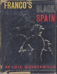 Franco's Black Spain