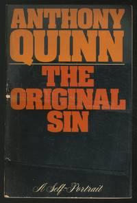 image of The Original Sin: A Self-Portrait [Advanced Excerpt]