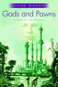 image of Gods and Pawns : Stories of the Company