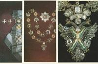 Orders, decorations, and medals of Russia