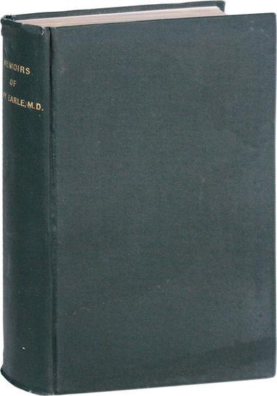 Boston: Damrell & Upham, 1898. First Edition. Hardcover. Octavo (23cm). Publisher's green cloth boar...