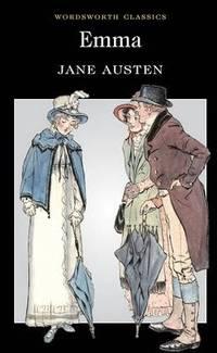 Emma by Jane Austen - Paperback - 1997 - from Fleur Fine Books (SKU: 9781853260285)