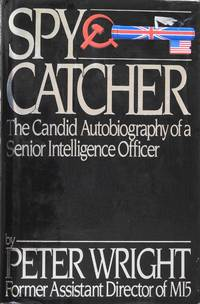 image of Spy Catcher