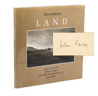 image of Land; With an Essay by John Fowles and with an Introduction by Ian Jeffrey
