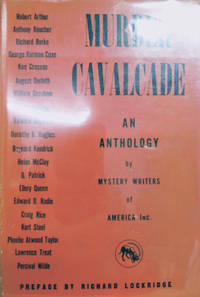 image of Murder Cavalcade:  An Anthology by Mystery Writers of America Inc.