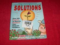 Rodale Organic Gardening Solutions: Over 500 Answers to Real Life Questions from Backyard Gardeners