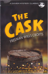 image of The Cask (Dover Mystery Classics)