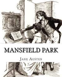 Mansfield Park by  Jane Austen - Paperback - from World of Books Ltd (SKU: GOR008717336)