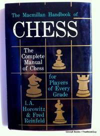 The Macmillan Handbook of Chess