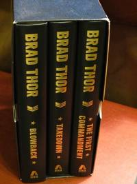 Brad Thor Collectors' Edition #2  - Signed