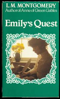 image of EMILY'S QUEST