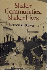 SHAKER COMMUNITIES, SHAKER LIVES