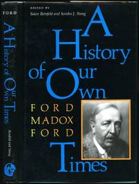 A History of Our Own Times 1870-1895