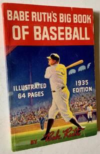 Babe Ruth's Big Book of Baseball (1935)