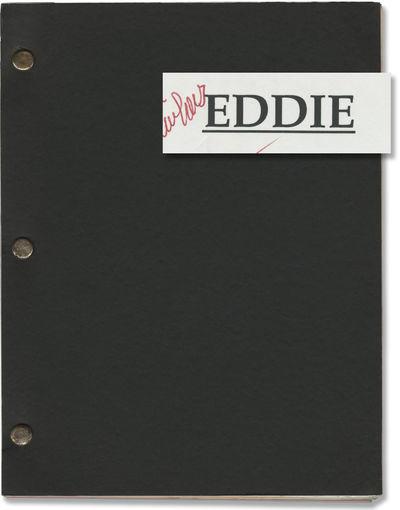 N.p.: N.p., 1995. Revised Draft script for the 1996 film. Copy belonging to costume designer Molly M...