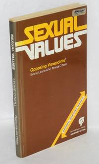 Sexual values; opposing viewpoints