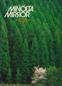 Minolta Mirror: An International Magazine of Photography: 50th Anniversary Issue, 1978