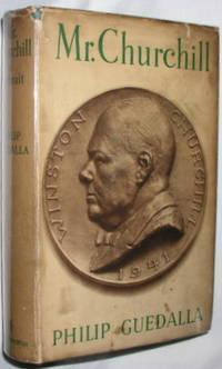 image of Mr. Churchill - A Portrait