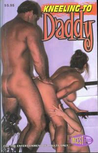 Kneeling To Daddy  IT-350