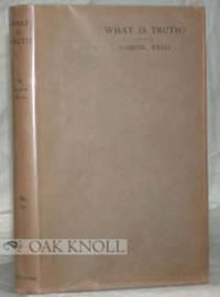 London: William Heinemann Ltd, 1924. cloth-backed boards, paper spine label, dust jacket. small 8vo....