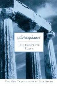 image of Aristophanes: The Complete Plays