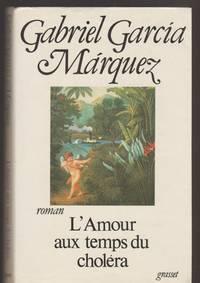 image of L'Amour aux temps du choléra