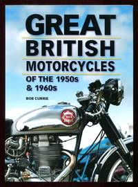 image of Great British Motorcycles of the 1950s & 1960s