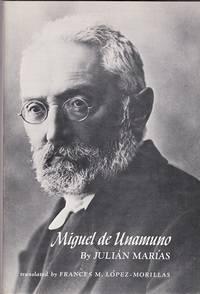 image of Miguel De Unamuno