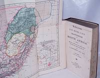 image of S.W. Silver_Co.'s handbook to South Africa