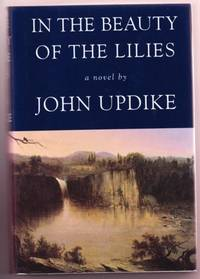 NY: Knopf, 1996. First edition, first prnt. Signed by Updike on the title page. Cloth spine ends tri...