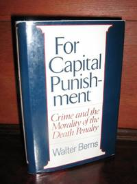 image of For Capital Punishment