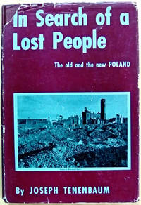 In Search of a Lost People: The Old and the New Poland