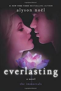Everlasting (The Immortals)