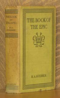 THE BOOK OF THE EPIC, THE WORLD'S GREAT EPICS TOLD IN STORY