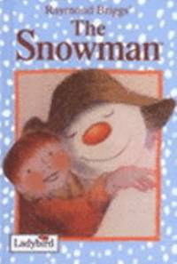 The Snowman (Book of the Film) by Briggs, Raymond - 1996