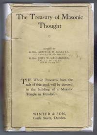 The Treasury of Masonic Thought