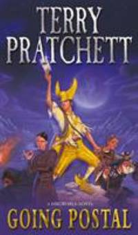 Going Postal: Discworld Novel 33 (Discworld Novels)