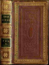 image of The Holy Bible, Containing the Old and New Testaments... [Volume I only]