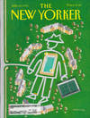 The New Yorker: July 20, 1992