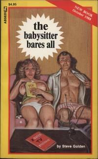 The Babysitter Bares All  AB5620